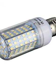 20W E14 / B22 / E26/E27 LED-lampa T 126 SMD 2835 1850 lm Varmvit / Kallvit Dekorativ AC 220-240 V 1 st