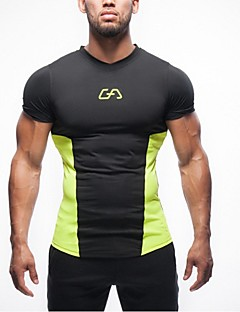 Outdoor Sports Casual Cycling Riding Gym Shirt Running Spring Summer Long Sleeve Quick Dry Breathable T-Shirts