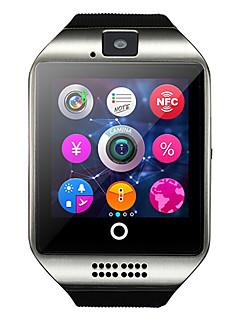 slimme horloge Q18 met touch screen camera voor Android en iOS telefoon