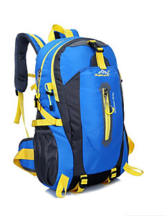 40L Backpack / Hiking & Backpacking Pack Camping & Hiking / Climbing / Traveling OutdoorWaterproof