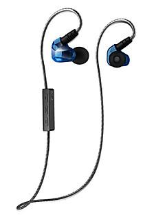 Moxpad X90 ワイヤレスイヤホンForメディアプレーヤー/タブレット / 携帯電話Withマイク付き / DJ / ボリュームコントロール / スポーツ / ノイズキャンセ / Hi-Fi / Bluetooth