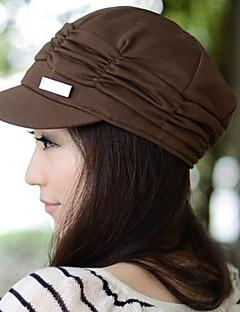 Unisex Korean Casual Fashion Tide Hat Cap Cotton Hat All Seasons