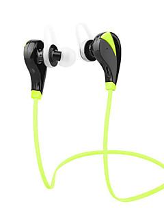 NT G6 ヘッドホン(ネックバンド型)Forメディアプレーヤー/タブレット / 携帯電話 / コンピュータWithマイク付き / ボリュームコントロール / スポーツ / ノイズキャンセ / Bluetooth