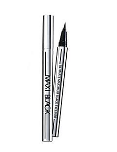 Tuš za oči Pencil Wet Dugo trajanje / Vodootporno / Prirodno / Brzo kemijska Crna Fade Eyes 1 1 COLOR ZEMLJA