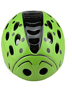קסדה-לילדים-ספורט-רכיבה על אופניים / החלקה על קרח(ירוק / ורוד / כחול כהה / כחול בהיר / כתום,EPS / ריפסטופ בצפיפות גבוהה)21 פתחי אוורור