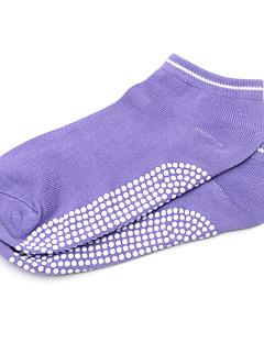 יוגה גרביים נושם / לביש / נגד החלקה גמישות גבוהה בגדי ספורט לנשים-ספורטיבי,יוגה