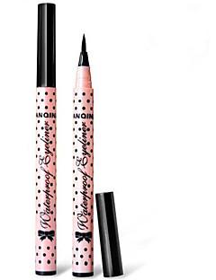 Tužky na oči Tužka mokrý Dlouhotrvající / Voděodolné / Přírodní / Rychleschnoucí Black Fade Eyes 1 1 COLOR COUNTRY