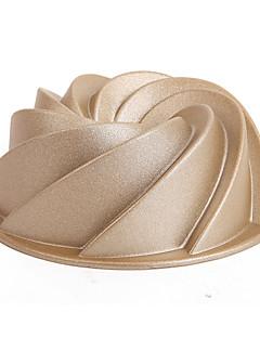 Backen Aluminum Modisches Design Torten 100*100*50