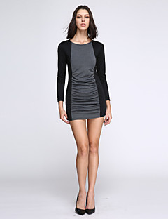 Women's Spring Bodycon Mini Dress