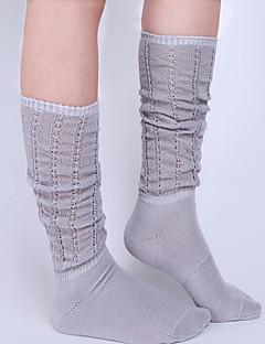 Ženy Akryl / Bavlna Ponožky Střední
