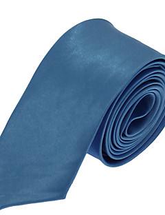 Men Wedding Party Silk Leisure Tie Necktie Jacquard