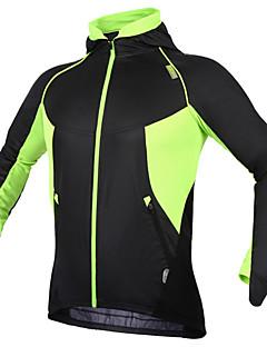 Sports Cycling Jacket Unisex Long Sleeve Bike Quick Dry / Windproof / Dust Proof / Anti-Eradiation Windbreakers Chinlon Classic Spring