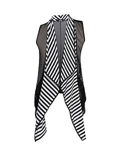 Men's Solid Casual Cardigan,Linen Short Sleeve Black
