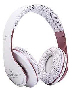 JKR JKR-211B Headphones (Headband)ForMedia Player/Tablet / Mobile Phone / ComputerWithFM Radio / Bluetooth