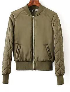 Damer Bomber Jacket