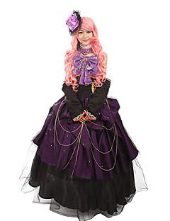 One-Piece/Dress / Maid Suits Gothic Lolita / Sweet Lolita / Classic/Traditional Lolita / Punk Lolita Steampunk® Cosplay Lolita Dress
