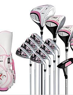 Golfschlägerkopfabdeckung / Golfclubs Golfsets Für Golfspiel Wasserdicht Aluminium Legierung - 13