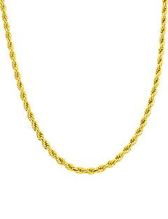 Pánské Řetízky Šperky Měď Módní Přizpůsobeno Hypoalergenní bižuterie Šperky Pro Svatební Párty Denní Ležérní Sport