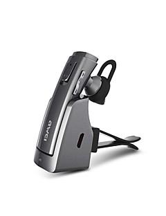 AWEI A833BL Fones (Gancho de Orelha)ForCelularWithCom Microfone / Bluetooth