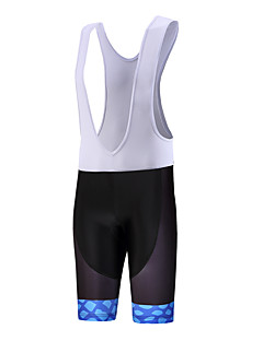Sportovní Cyklokraťasy se šlemi Pánské Prodyšné / Rychleschnoucí / Anatomický design / Nositelný / Ter Emen Jezdit na koleCyklistické