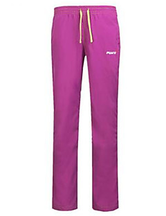 Women's Pants/Trousers/Overtrousers Racing / Leisure Sports / Basketball / Baseball / Running Breathable / Quick Dry / ComfortableSpring