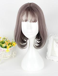 Lolita Wigs Sweet Lolita Lolita Kudrny Čokoládová Lolita Paruky 35 CM Cosplay Paruky Paruka Pro Dámské