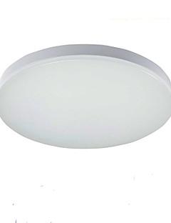 Montage du flux ,  Contemporain Traditionnel/Classique Autres Fonctionnalité for LED Graduable PVCSalle de séjour Chambre à coucher Salle