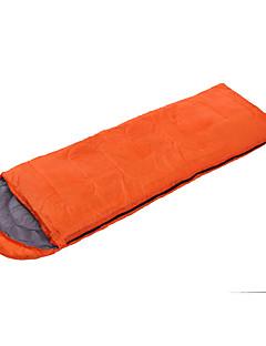 침낭 직사각형 침낭 싱글 -15-20 중공 코튼X75 수렵 하이킹 캠핑 여행 야외 수분 방지 휴대용 빠른 드라이 방풍 통기성