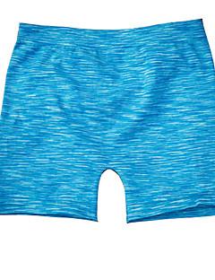 ריצה מכנסיים קצרים לנשים נושם / ייבוש מהיר / רך / נוח כותנה כושר גופני / ריצה צמוד בבית / ספורט פנאי / בגדי ספורט ומנוחה / לבוש אקטיבי