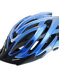 Sportovní Unisex Jezdit na kole Helma Není k dispozici Větrací otvory Cyklistika Cyklistika M: 55-58CM L: 58-61CM EPS Šedá Others