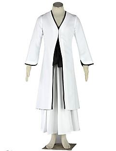 Inspirovaný Dead Cosplay Anime Cosplay kostýmy Cosplay šaty Jednobarevné Kimono / Kalhoty / Pásek