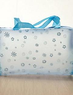 3 L Higiene Pessoal Bag Acampar e Caminhar Viajar Multifuncional Amarelo Verde Rosa Azul Roxo PVC Others