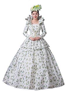 /שמלותחתיכה אחת לוליטה גותי לוליטה מתוקה לוליטה קלאסית ומסורתית לוליטה פאנק בהשפעת וינטאג' אלגנטי ויקטוריאני רוקוקו נסיכות Cosplayשמלות