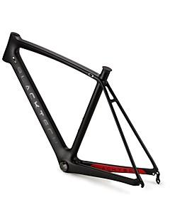 BLACKTECH Road Frame 풀 카본 자전거 구조 # 매트 3K 매트 cm 인치