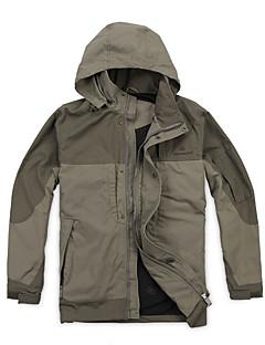 남녀 공용 탑스 수렵 통기성 착용 가능한 편안함 가을 겨울 아미 그린