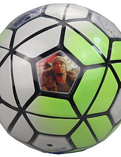 Nagy rugalmasságú Tartós-Soccers(Fehér Zöld,PU)