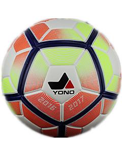 Høy Elastisitet Holdbar-Fotball(Grønn Rød,PU)