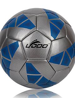 Soccers-Wysoka elastyczność Trwały(Szary Niebieski,PU)