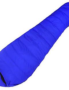 Sleeping Pad Mummy Bag Single 0 Down 220X80 Hiking Camping TravelingMoistureproof/Moisture Permeability Waterproof Ultraviolet Resistant