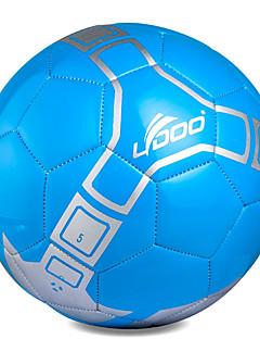 Høy Elastisitet Holdbar-Fotball(Blå,TPU)