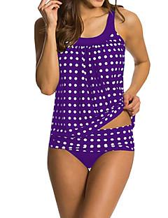 Damen Bikinis - Punkt Polyester Stirnband