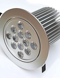 36W 7500lm koruja lamppu johti Kattoon downlight johti spotlight lamppu koruja ostoksia ja kotiin