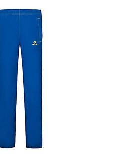 Unisex Bottoms Leisure Sports Quick Dry Spring Fall/Autumn Green Blue BeigeM L XL