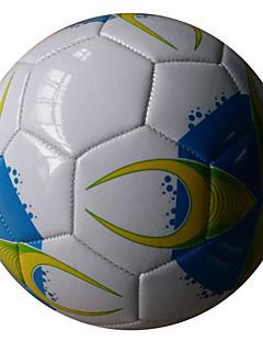 Soccers-Wysoka elastyczność Trwały(Żółty Biały Czerwony,Poliester)