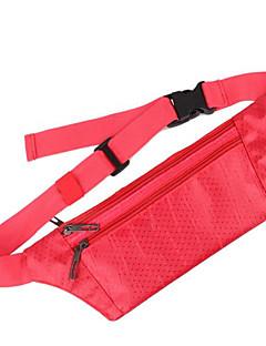 0.1 L Ledvinky Peněženky Mobilní telefon Bag Náramek Bag Kabelka Pouzdro na opasek Travel Organizer Pouzdra na obuvOutdoor a turistika