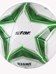 Slitasje-sikker Høy Elastisitet Holdbar-FotballPU)