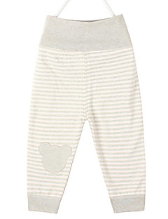 Baby Casual/Daily Striped Pants,Cotton Spring Summer Fall