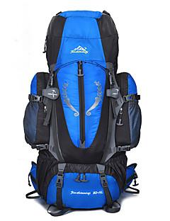 85 L Randonnée pack Escalade Camping & Randonnée Etanche Résistant à la poussière Multifonctionnel