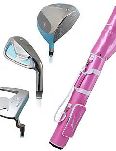 Golfschläger Golf Eisen Sets für Golf robuste Edelstahl