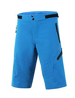Arsuxeo Biciklističke kratke hlače Muškarci Bicikl Vrećaste hlačeProzračnost Quick dry Anatomski dizajn Reflektirajuće trake Rugalmas